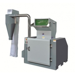 RHONG Compact Sound-proof Granulator