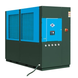 Air-cooled Industrial Chiller