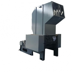 Heavy Duty Granulator