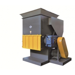 RHONG Single Shaft Shredder