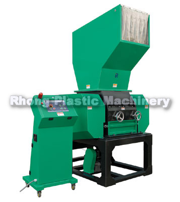 RHONG Powerful Granulator