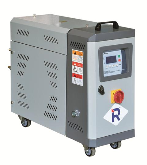 RHONG Mould Temperature Controller