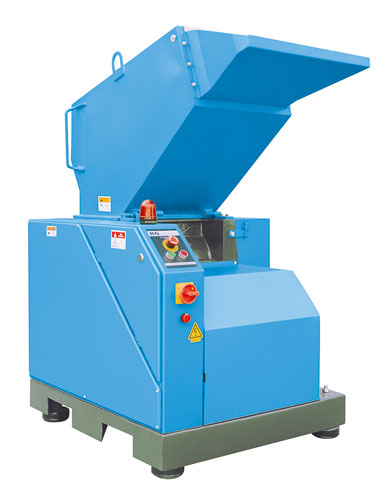 RHONG plastic Powerful Granulator