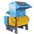RHONG centralized granulators and crushers