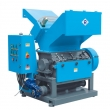 RHONG Plastic-sheet Granulators